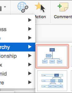 Orgchart hierarchy also create an organizational chart with smartart in office for mac rh support