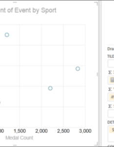 Convert power view table to  scatter chart also bubble and charts in excel rh support office