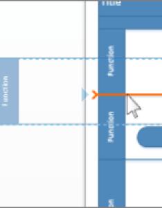 Add swimlane arrow also swimlanes to  flowchart visio rh support office