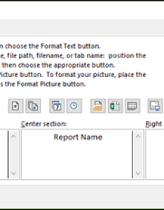 Add built in header and footer elements for  chart sheet or also headers footers worksheet excel rh support office