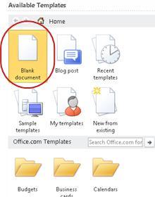 Office Starter : office, starter, Introduction, Starter