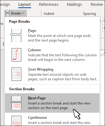 How To Change Header Section In Word : change, header, section, Microsoft, Office, Tutorials:, Change, Delete, Header, Footer, Single