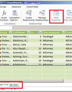 Power pivot tabbed window also find out which data sources are used in  workbook model rh support office