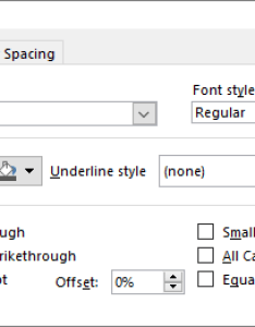 Font dialog box in excel also add and format  chart legend office support rh