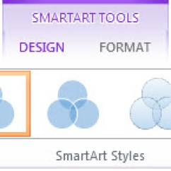 Venn Diagram On Microsoft Word 3406e Ecm Wiring Create A Office Support Change Colors Option In The Smartart Styles Group