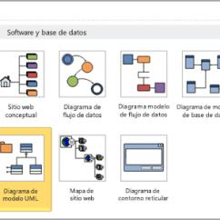 Visio 2010 Uml Diagram Software Vw Bora Fuse Box Crear Un Diagrama De Casos Uso - Soporte Office