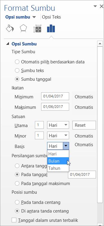 2+ Cara Membuat Daftar Tanggal Urut di Microsoft Excel