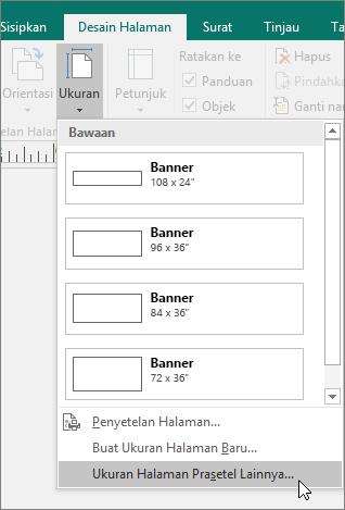 Ukuran Banner Photoshop : ukuran, banner, photoshop, Ukuran, Banner, Meter, Photoshop, Berbagai