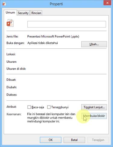 Cara Membuka File Word Yang Corrupt : membuka, corrupt, Kesalahan:, Tidak, Dapat, Membaca, File,, Presentasi, Dibuka, PowerPoint