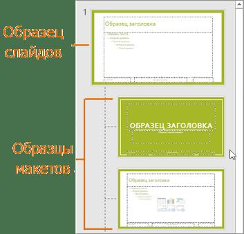 дизайн презентации и макеты слайдов 6