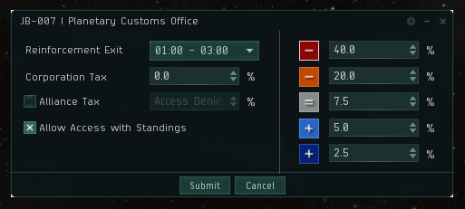 customs offices eve online
