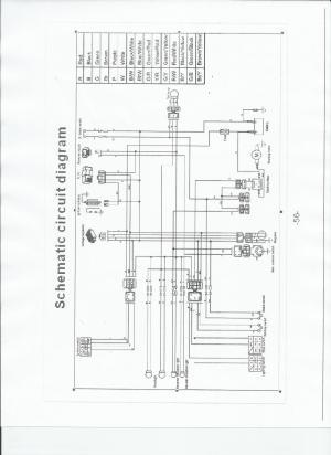 TaoTao Mini and Youth ATV Wiring Schematic – FamilyGoKarts