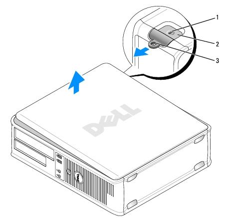 Desktop: Dell OptiPlex 760 Service Manual