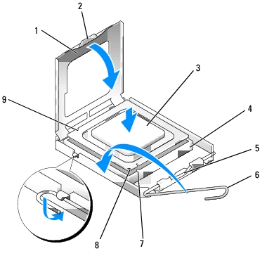 : Dell OptiPlex 760 Service Manual