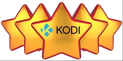 KODI - Saving To Favorites