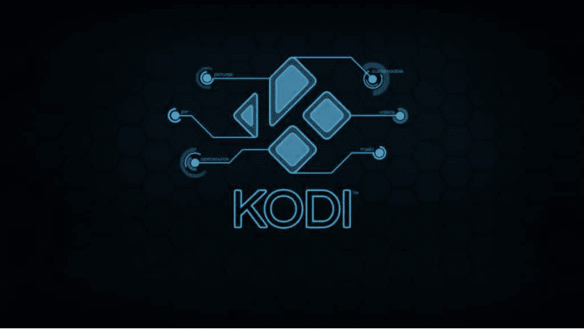 Kodi Server Version