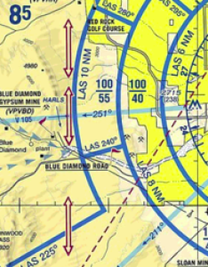 Image terminal area chart showing  box referencing the vfr transition route rocks graphic also how do  view class  information  foreflight rh supportreflight