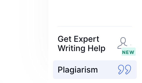 Check my document for plagiarism