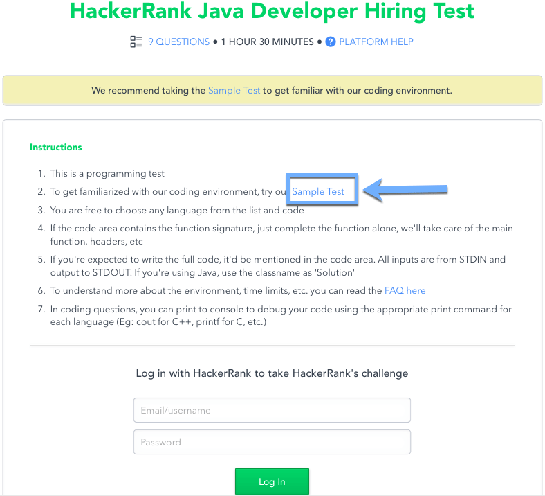Hackerrank Questions And Answers Pdf