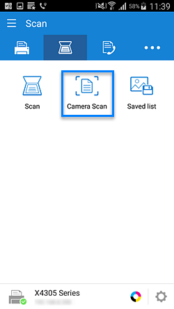 Download Driver For Samsung Printer C43x : download, driver, samsung, printer, Samsung, Laser, Printers, Mobile, Print, (Android), Customer, Support