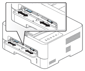 Samsung Xpress SL-M2620-M2626, SL-M2820-M2826, SL-M2830