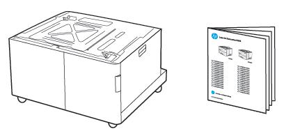 HP Color LaserJet Enterprise M751, M856, MFP M776, HP