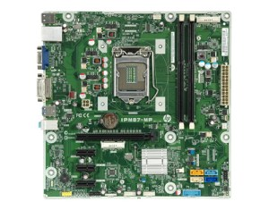 HP and Compaq Desktop PCs  Motherboard Specifications, (MemphisS) | HP® Customer Support