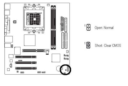 GIGABYTE GA-K8VM800MNF MANUAL PDF