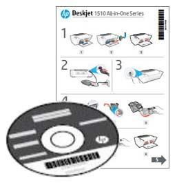 Instructions de remplacement pour imprimantes e-tout-en-un