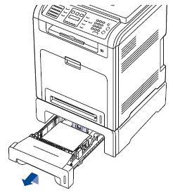 Samsung CLX-6200, CLX-6240 Laser Multifunction Printers
