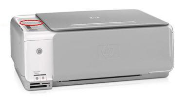 HP 打印機 - 查找型號 | HP®顧客支持