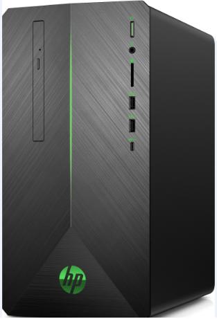 Cara Setting Vga Nvidia Geforce Untuk Game : setting, nvidia, geforce, untuk, Pavilion, 690-0800no, Gaming, Desktop, Product, Specifications, Customer, Support