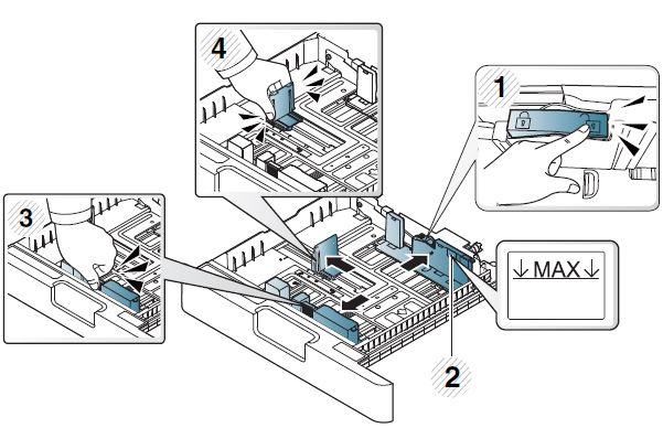 Samsung MFP SL-K3250-K3300, MultiXpress Color MFP SL-X3220