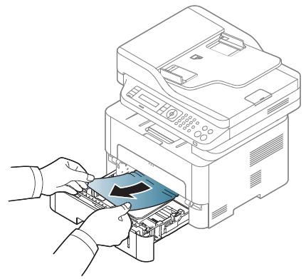 Impresoras láser MFP de Samsung Xpress SL-M267x, SL-M287x