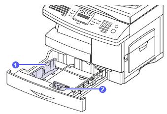 Imprimante laser multifonction Samsung SCX-6122, SCX-6322