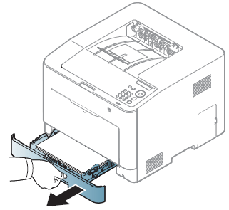 Impresoras láser a color Samsung CLP-680, CLP-415