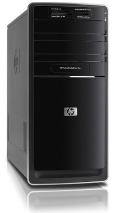 HP Pavilion p6000 Desktop PCs  Replacing the Power Supply  HP Customer Support