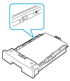 Stampante laser multifunzione Samsung SCX-4200