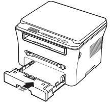 Imprimante laser multifonction Samsung SCX-4300