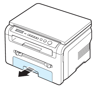 Imprimante laser multifonction Samsung SCX-4200