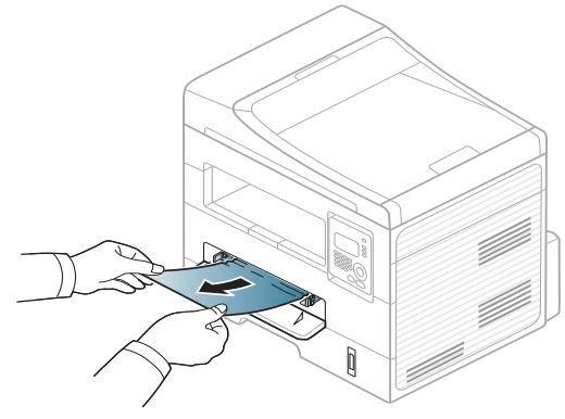 Samsung SCX-4701, SCX-4725F, SCX-4726FD Laser MFP