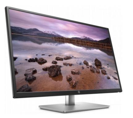The HP 32s Display