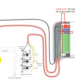 flow meter wiring diagram [ 1723 x 1008 Pixel ]