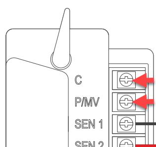 Hunter Pump Start Relay Wiring Diagram