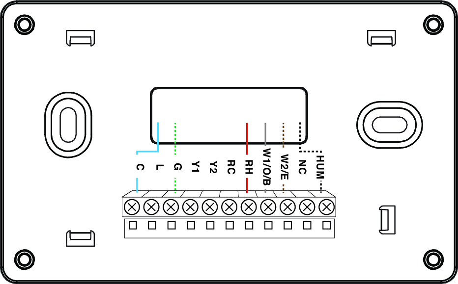 Thermostat Wiring Configurations