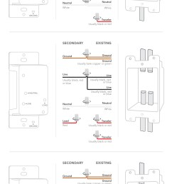 wall dimmer wiring diagram 4 way 2x jpg [ 1050 x 2056 Pixel ]