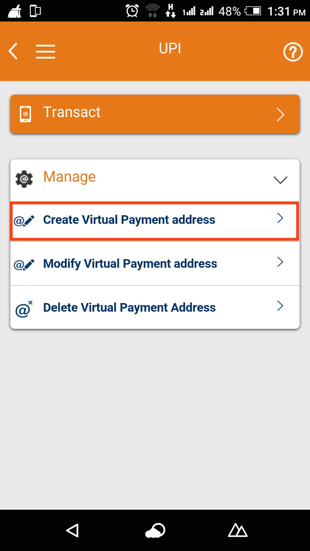 Make Icici Credit Card Payment