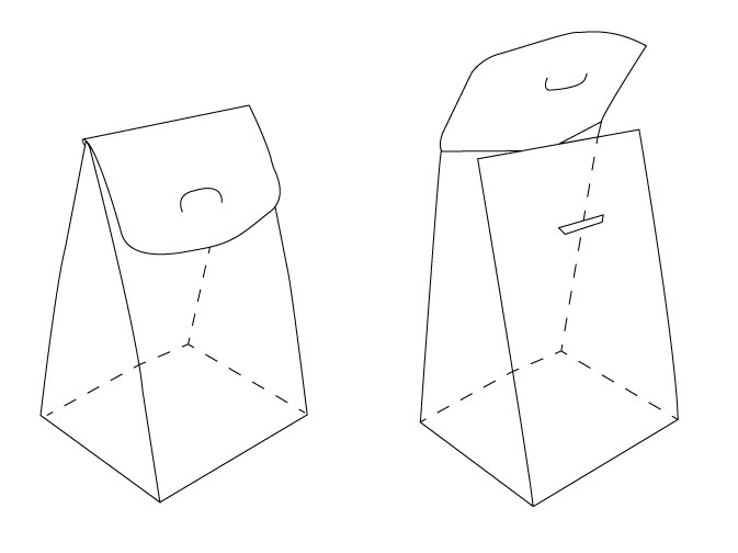 Mini Boxes Size and Shape Specifications