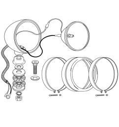 kc lights wiring diagram model 4213 [ 2079 x 2079 Pixel ]