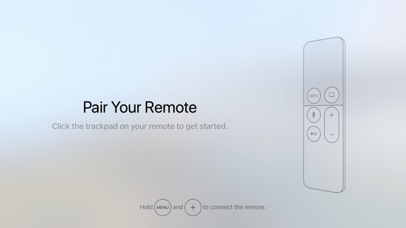 Pair your remote - Kitcast Support